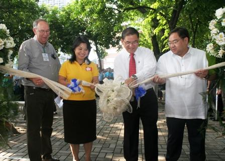 ITF Expo Opening Ceremony